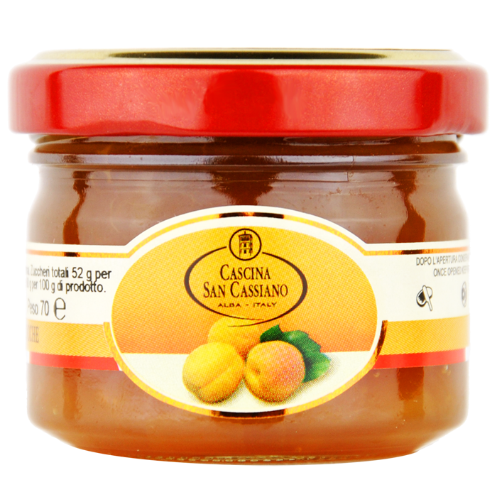 how to make apricot jam