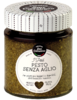 Genoese pesto sauce without garlic
